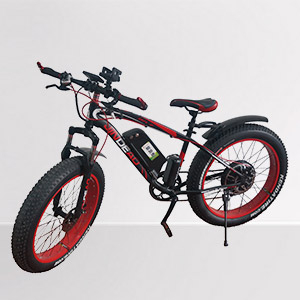 M26X01 folding mountain lithium battery eletric bike